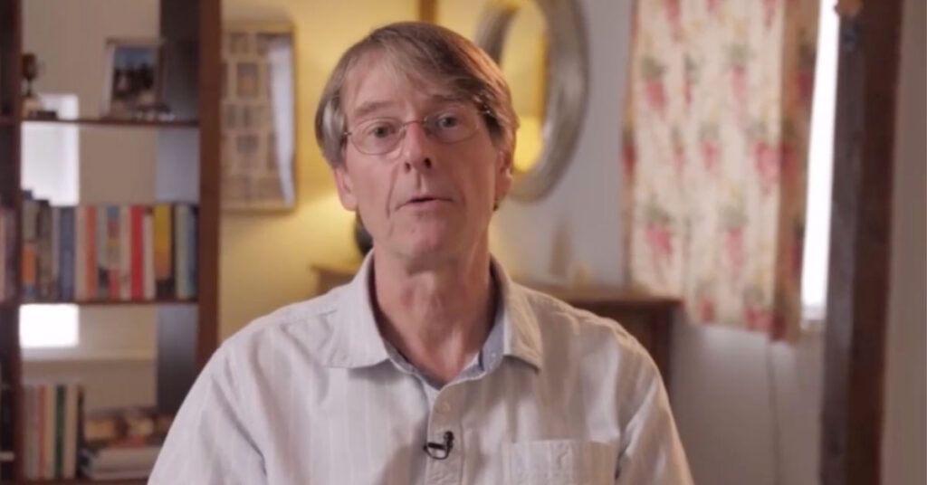 Michael Yeadon, former Pfizer VP, outlines his position on the scamdemic, the vaccine(s), ridiculous variants, coming boosters & the loss of your civil liberties. An appeal to the entire world.